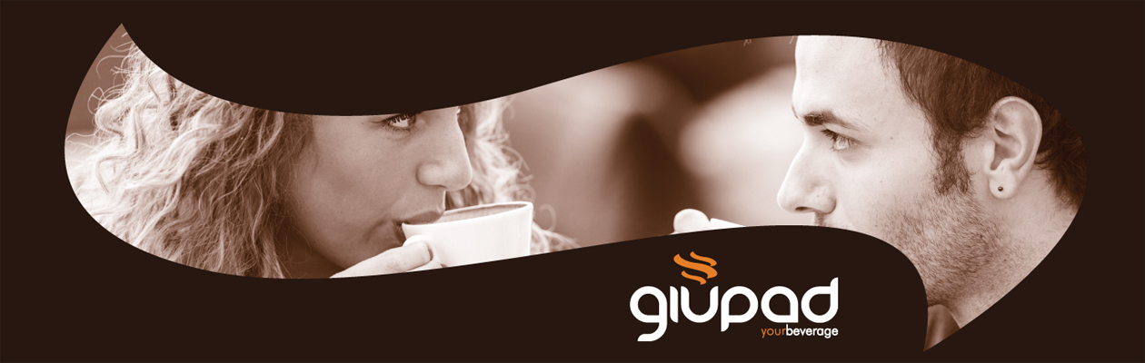 GIUPAD - your beverage