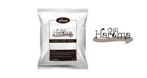 chill haroma - crema fredda di caffè superiore